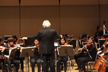 Keimyung Symphony Orchestra Concerto Night