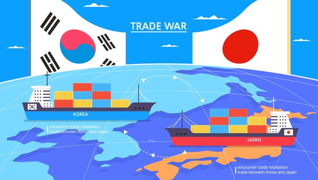 #BOYCOTTJAPAN in Korea : Endless Conflict Between Nations